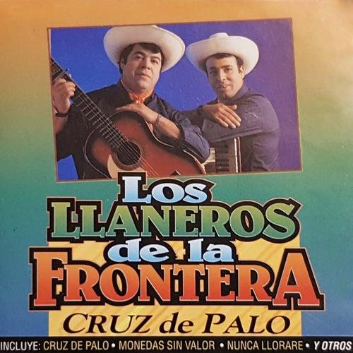 Cruz De Palo de Los Llaneros De La Frontera
