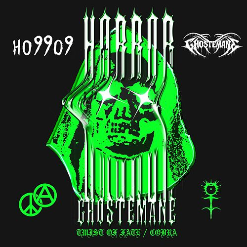 Twist Of Fate/ Cobra by Ho99o9