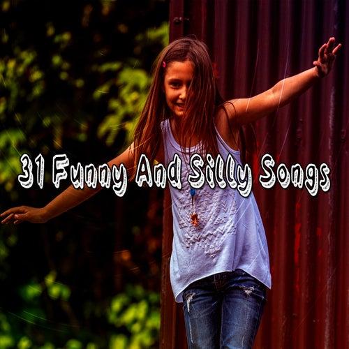 31 Funny and Silly Songs de Canciones Para Niños