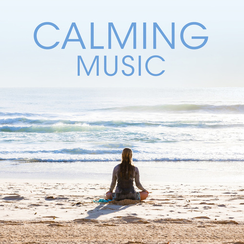 Calming Music de Various Artists