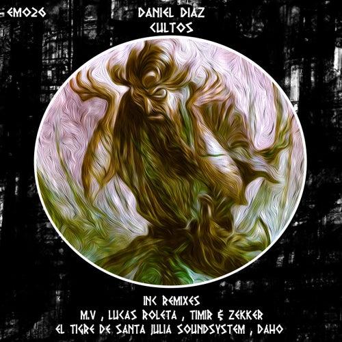 Cultos by Daniel Diaz