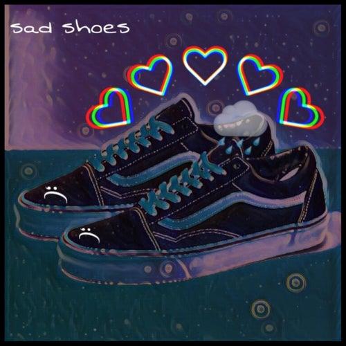 Sad Shoes by Toneizo