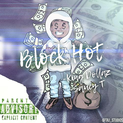 Block Hot by Dollaz (Hip-Hop)