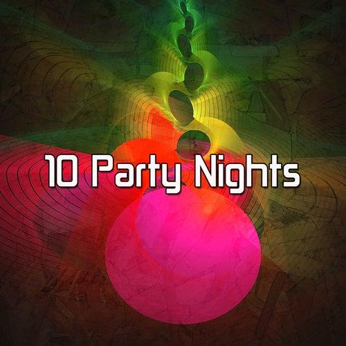 10 Party Nights von CDM Project