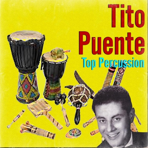 Top Percussion de Tito Puente