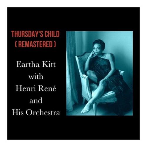 Thursday's Child (Remastered) de Eartha Kitt
