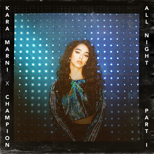 All Night by Kara Marni