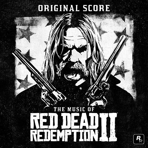 The Music of Red Dead Redemption 2 (Original Score) von Various Artists