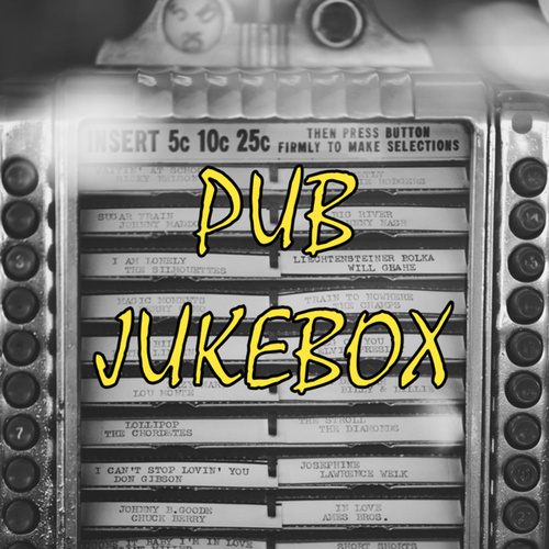 Pub Jukebox van Various Artists