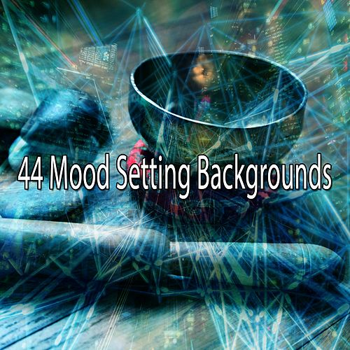 44 Mood Setting Backgrounds de Massage Tribe