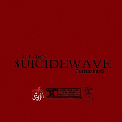 $Uicidewave by Xthedolphin