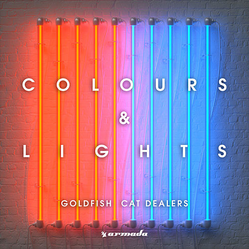Colours & Lights by Goldfish