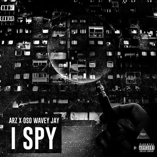 I Spy by Oso Wavey Jay