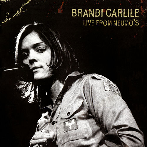 Live from Neumo's by Brandi Carlile