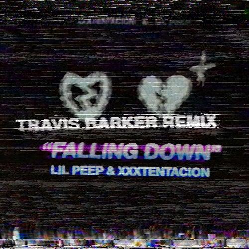 Falling Down (Travis Barker Remix) by Lil Peep & XXXTENTACION