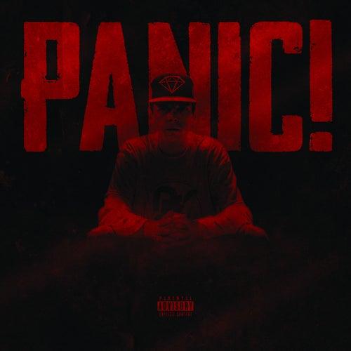 Panic by P.win
