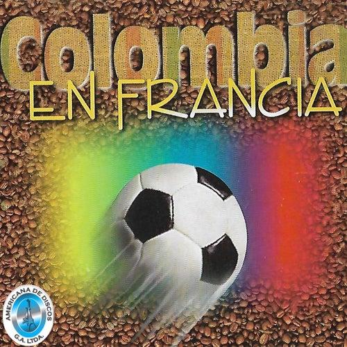 Colombia en Francia de Various Artists