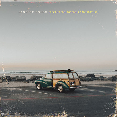 Morning Song (Acoustic) de Land of Color