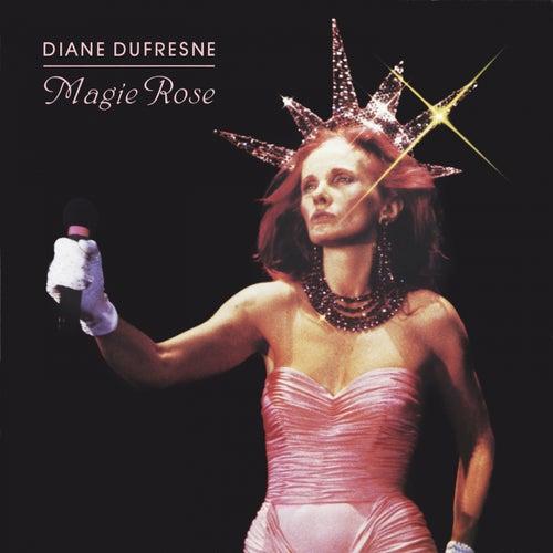 Magie rose (Live) de Diane Dufresne