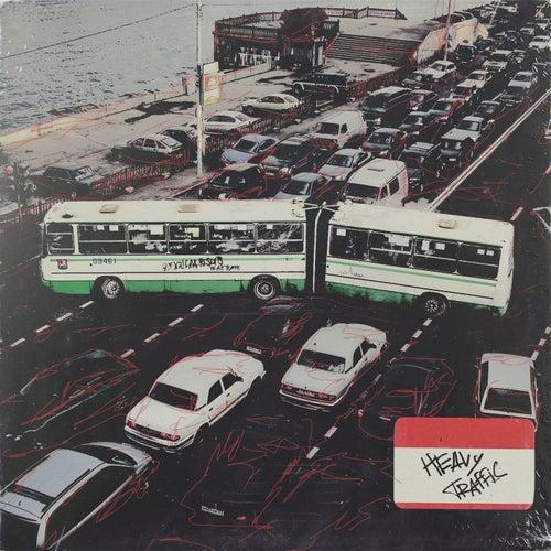 Heavy Traffic de Various Artists