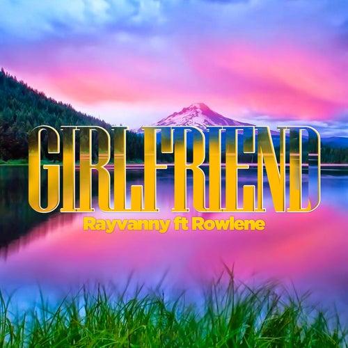 Girlfriend von Rayvanny