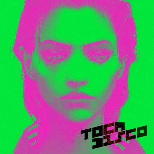 Comatose EP von Tocadisco