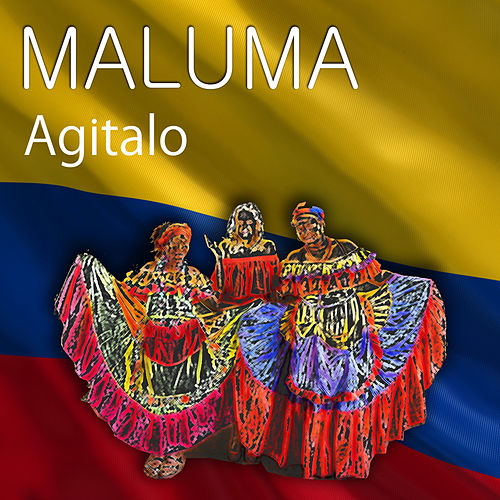 Agitalo by Maluma