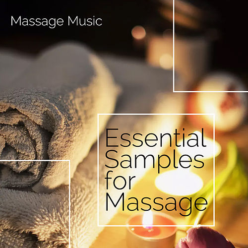 Essential Samples for Massage von Massage Music