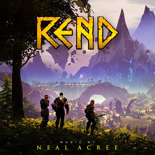 Rend (Original Game Soundtrack) by Neal Acree