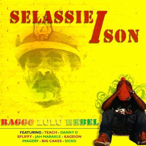 Selassie I Son von Raggo Zulu Rebel