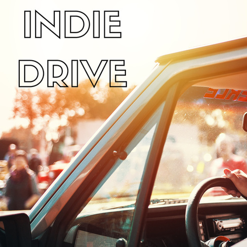 Indie Drive de Various Artists