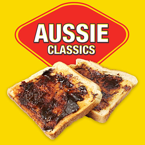 Aussie Classics by Various Artists