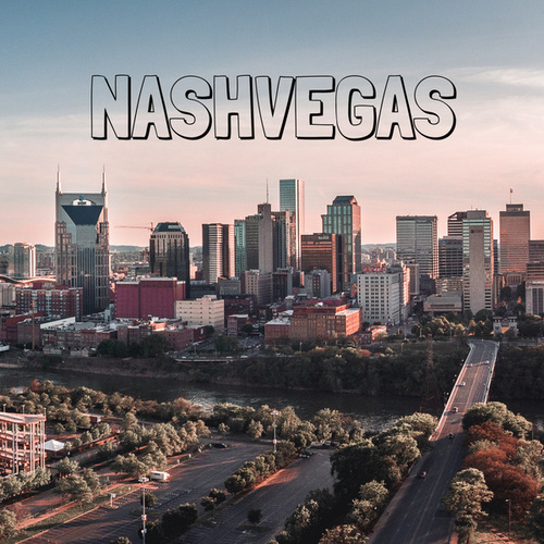 Nashvegas by Various Artists