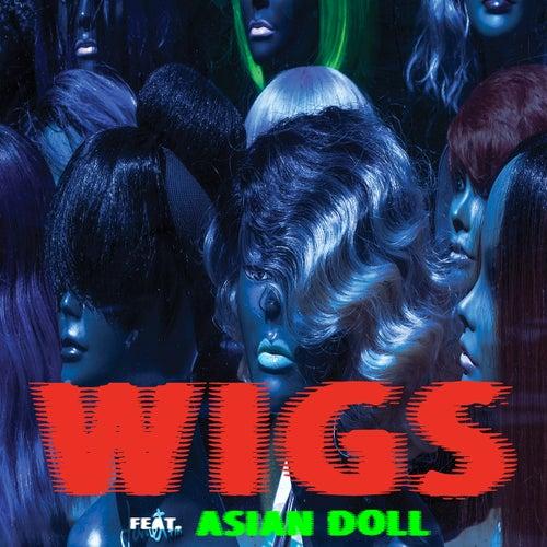Wigs von A$AP Ferg