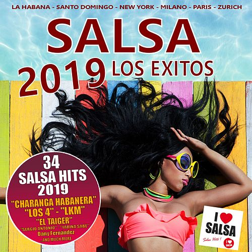 Salsa 2019 (Los Exitos) de Various Artists