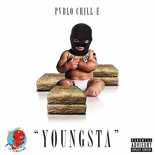 Youngsta by Pablo Chill-E