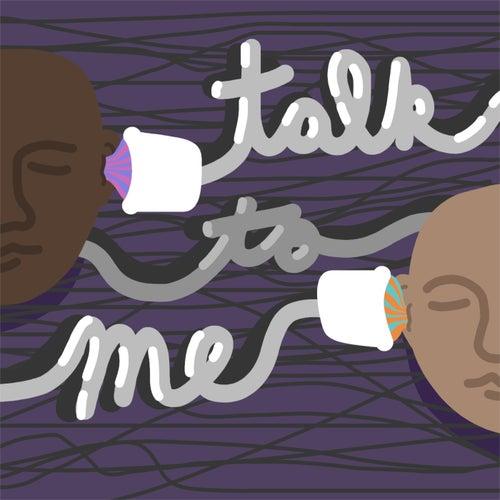 Talk To Me de Jasmine Kelly
