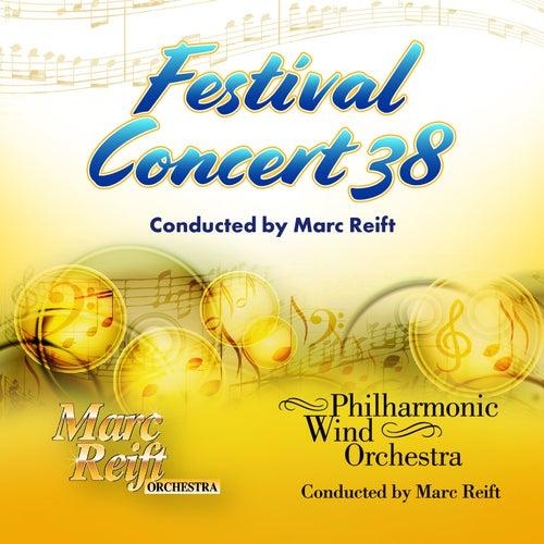 Festival Concert 38 von Marc Reift