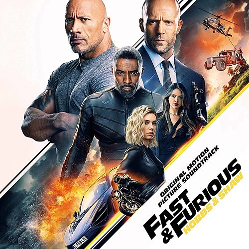 Time in a Bottle (From Fast & Furious Presents: Hobbs & Shaw) by YUNGBLUD