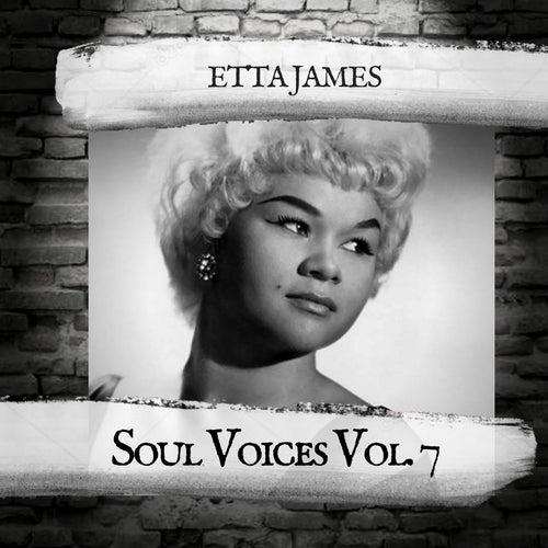 Soul Voices Vol. 7 by Etta James