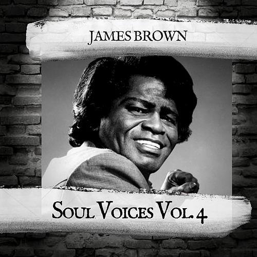 Soul Voices Vol. 4 by James Brown