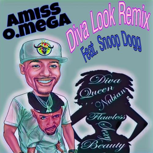 Diva Look (Remix) de Amiss O.Mega