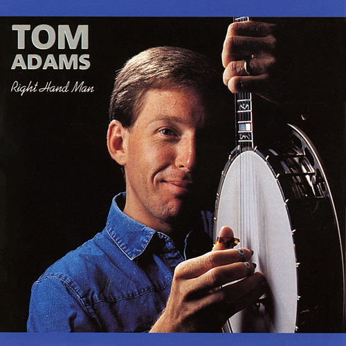 Right Hand Man de Tom Adams