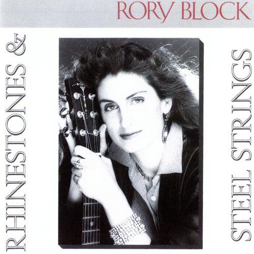 Rhinestones & Steel Strings von Rory Block