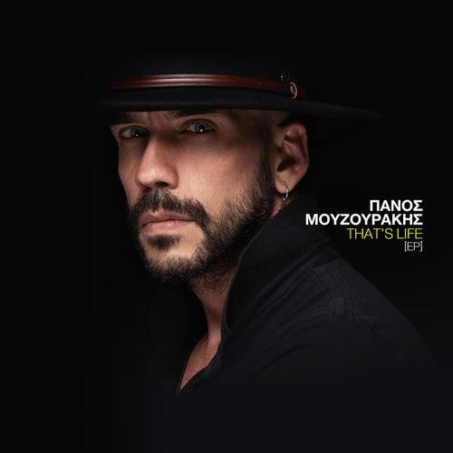 That's Life (EP) von Panos Mouzourakis (Πάνος Μουζουράκης)