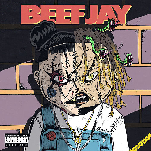 Beef Jay by Yung Beef