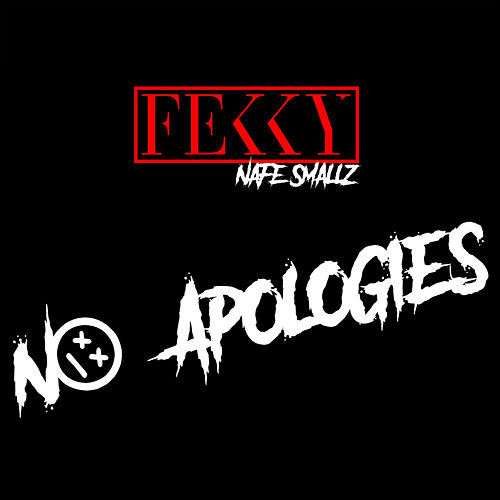 No Apologies by Fekky