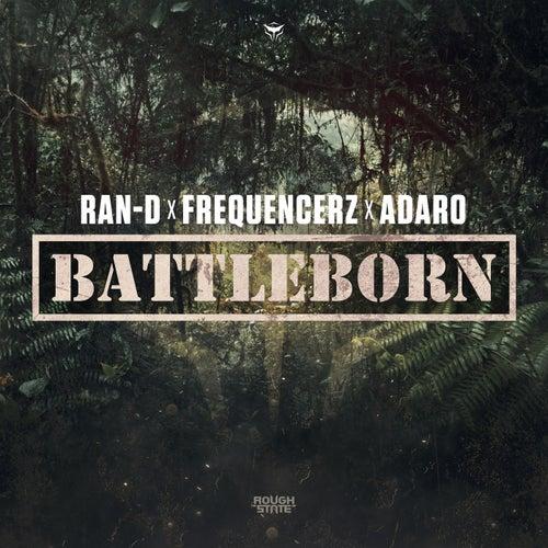 Battleborn von Ran-D