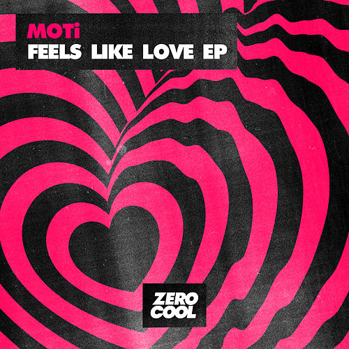 Feels Like Love by Various Artists