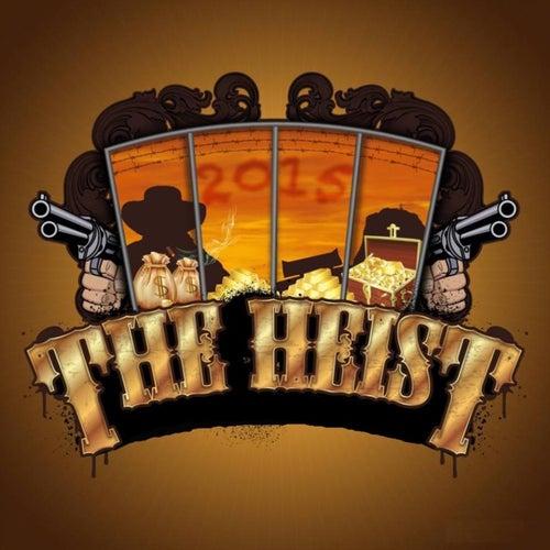 The Heist 2015 von Karlon